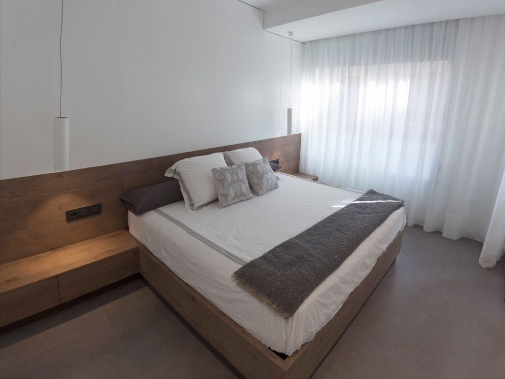 Dormitorio C+N-Blo-W15-D01
